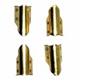 Brass Clips Pack of 10