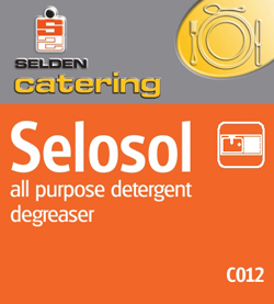 Selosol All Purpose C012 5ltr